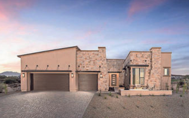 Toll Brothers at Verde River, Rio Verde Development