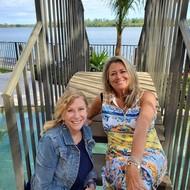 Marilee Mintzer & Stephanie Wilber expert realtor in Treasure Coast, FL