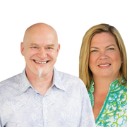 Megan and Hugo Raasveldt expert realtor in Treasure Coast, FL