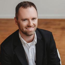 Greg Hardy, Joe Simms Group expert realtor in Louisville, KY