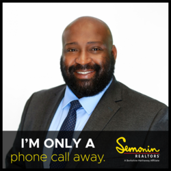 Luther Pearson expert realtor in Louisville, KY