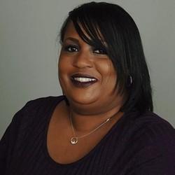 Tyishia Boyd-Hollins expert realtor in Louisville, KY